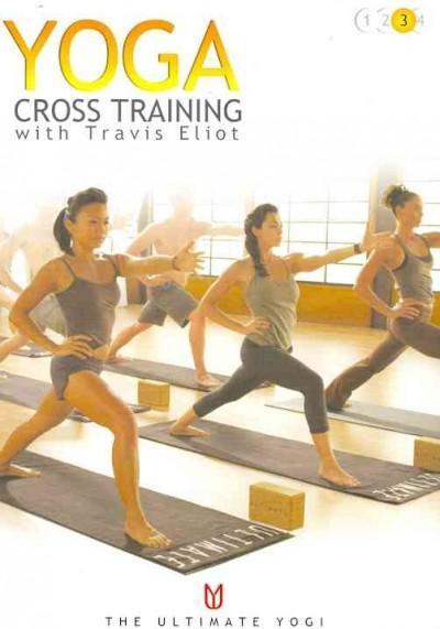 Yoga Cross Training (DVD)