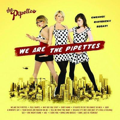 Pipettes - We Are The Pipettes