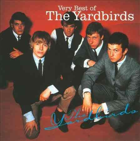 Yardbirds - Very Best of The Yardbirds