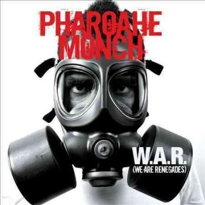 Pharoahe Monch - W.A.R. (We Are Renegades) (Parental Advisory)
