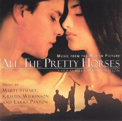 Marty Stuart - All the Pretty Horses (ost)