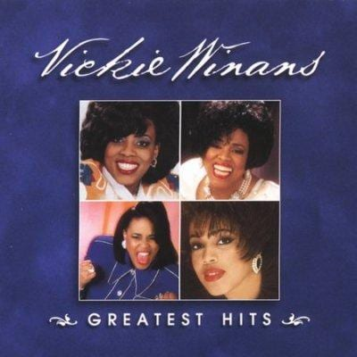 Vicki Winans - Greatest Hits