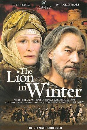 The Lion In Winter (DVD)