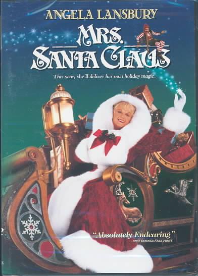 Mrs. Santa Claus (DVD)