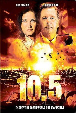 10.5 (DVD)