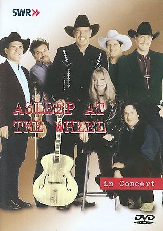 Asleep at the Wheel: In Concert (DVD)