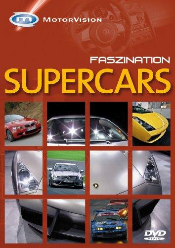Faszination Super Cars (DVD)
