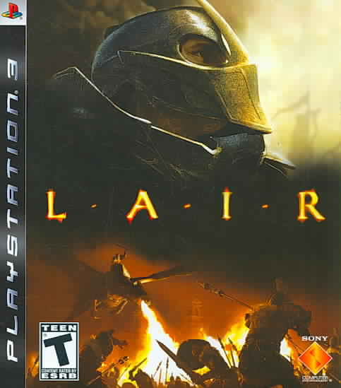 PS3 - Lair