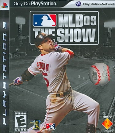 PS3 - MLB `09: The Show