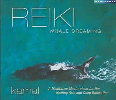 Kamal - Reiki Whale Dreaming