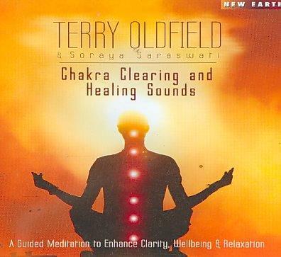 Soraya Saraswati - Chakra Clearing and Healing Sounds