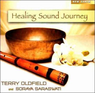 Soraya Saraswati - Healing Sound Journey