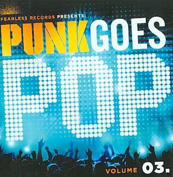Various - Punk Goes Pop Vol 3