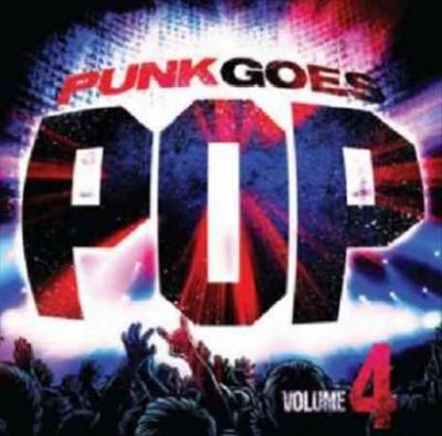 Various - Punk Goes Pop Volume 4