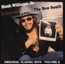 Hank Jr. Williams - New South - Thumbnail 0