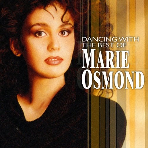 Marie Osmond - Dancing with The Best of Marie Osmond