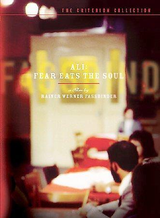 Ali: Fear Eats the Soul (DVD)