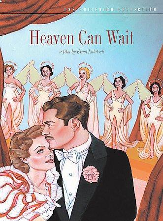 Heaven Can Wait (DVD)