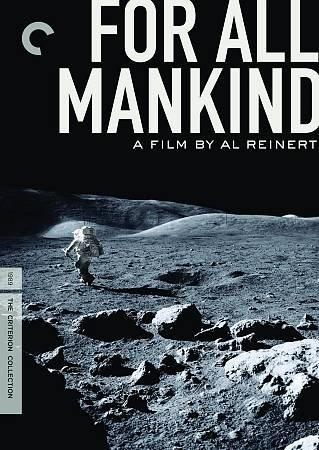 For All Mankind (DVD) - Thumbnail 0