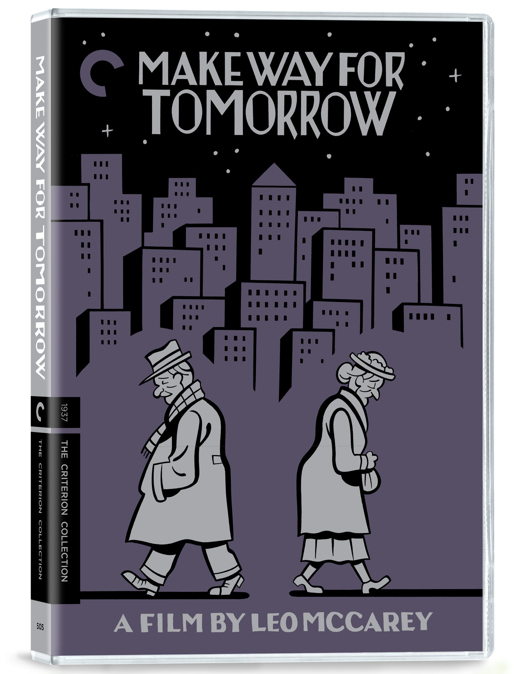 Make Way For Tomorrow (DVD)