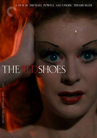 The Red Shoes (DVD)