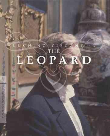 The Leopard (Blu-ray Disc)