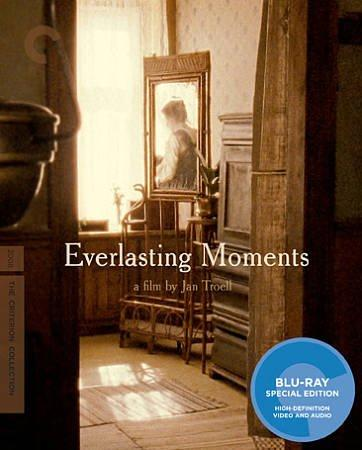 Everlasting Moments (Blu-ray Disc)
