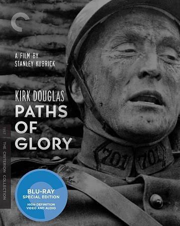 Paths of Glory (Blu-ray Disc)