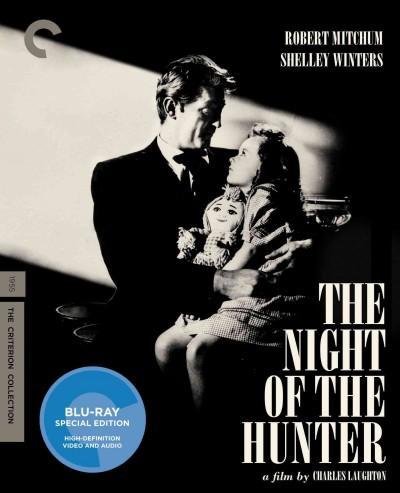 The Night of the Hunter (Blu-ray Disc)