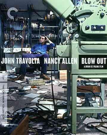 Blow Out (Blu-ray Disc)