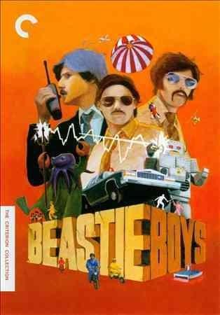 Beastie Boys Anthology (DVD)