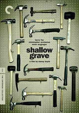 Shallow Grave (DVD)