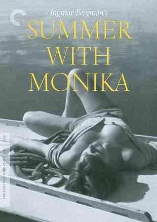Summer With Monika (DVD)