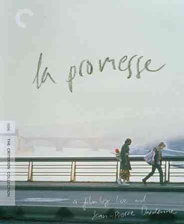 La promesse (Blu-ray Disc)
