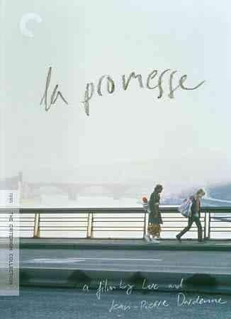 La promesse (DVD)