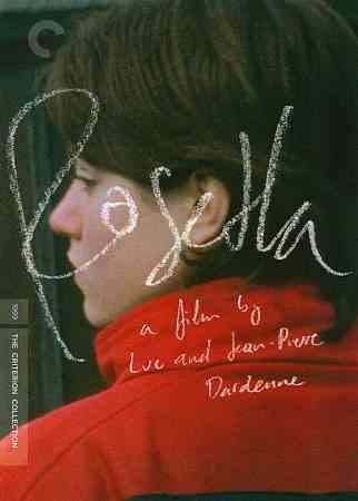 Rosetta (DVD)