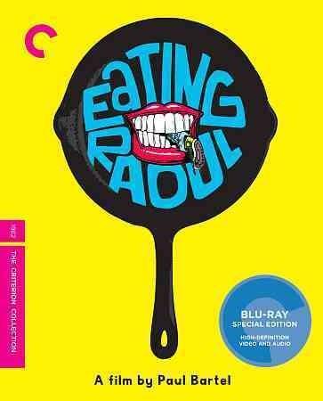 Eating Raoul (Blu-ray Disc)