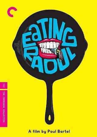 Eating Raoul (DVD)