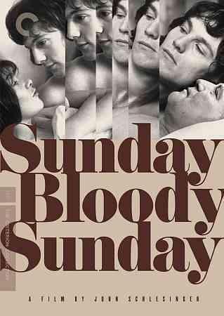 Sunday Bloody Sunday (DVD)