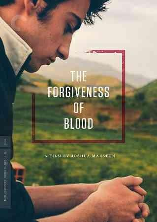 The Forgiveness of Blood (DVD)