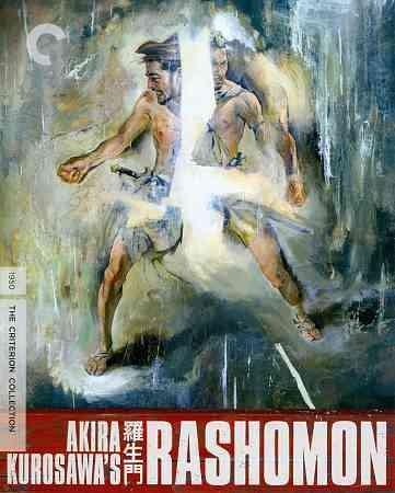 Rashomon (Blu-ray Disc)