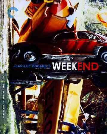 Weekend (Blu-ray Disc)