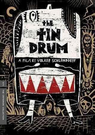 The Tin Drum (DVD)