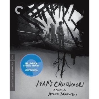 Ivan's Childhood (Blu-ray Disc)