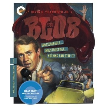The Blob (Blu-ray Disc)