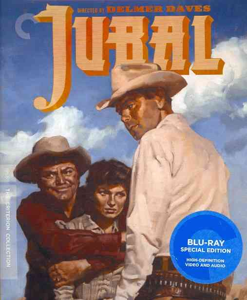 Jubal (Blu-ray Disc)