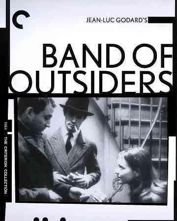 Band Of Outsiders (Blu-ray Disc)