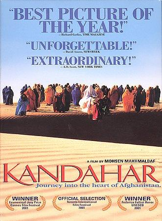 Kandahar (DVD)