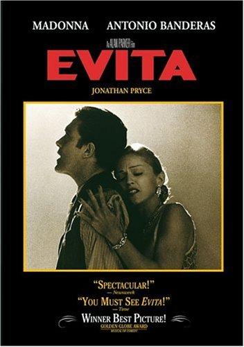 Evita (DVD)