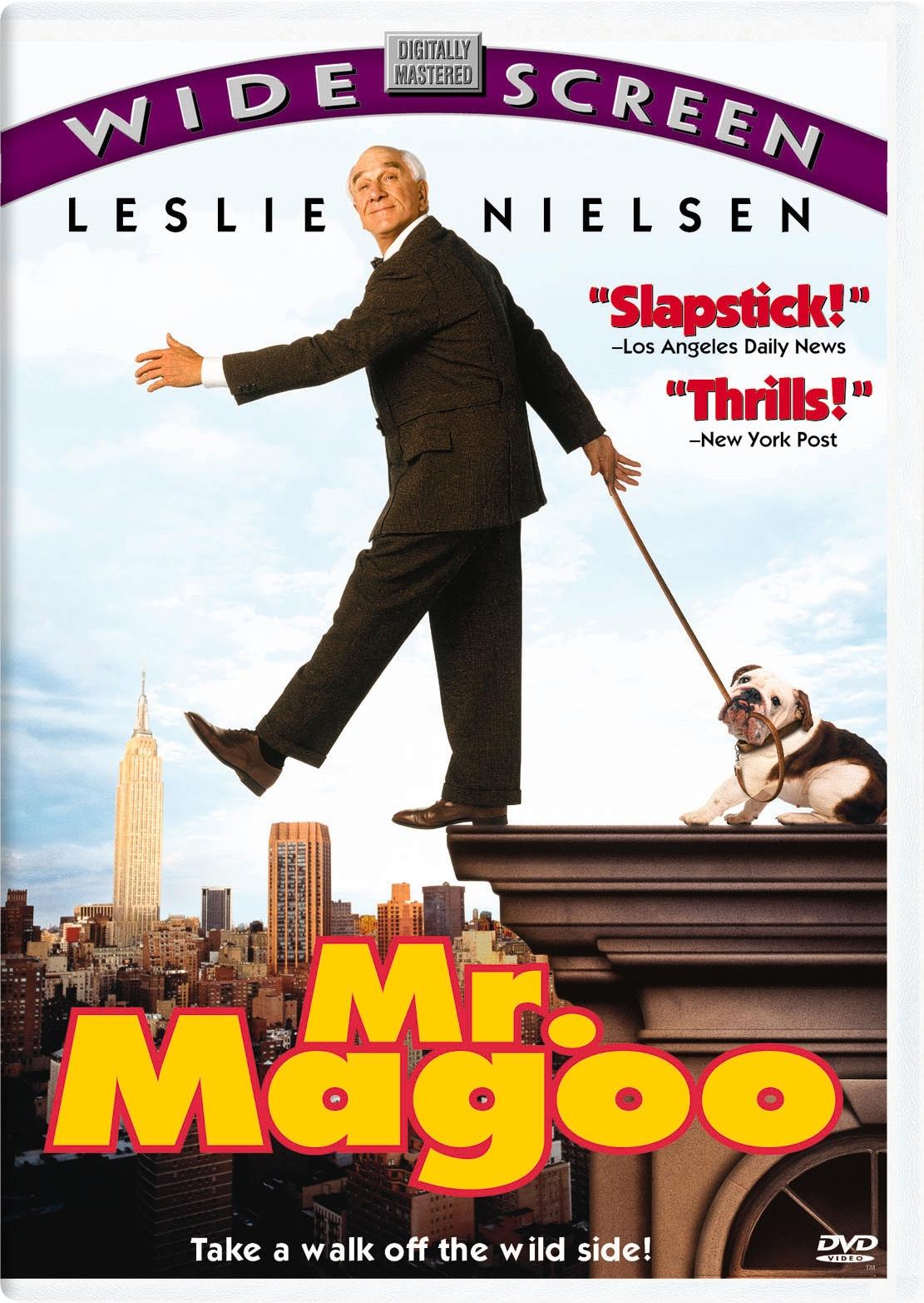 Mr. Magoo (DVD)
